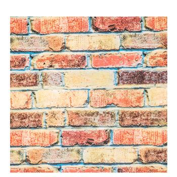 Aged Brick Bulletin Board Paper Roll Hobby Lobby 1669506 In 2021 Bulletin Board Paper Shiplap Bulletin Board Brick Paper
