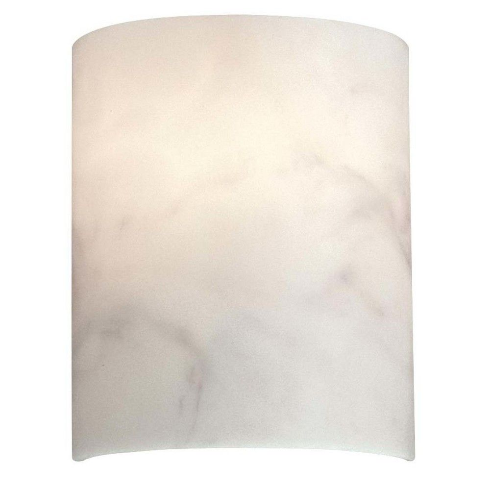 Metropolitan Lighting N2034 1 Light 8 5 Width Ada Compliant Wall