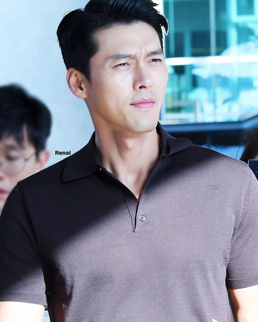 Hyun Bin, Korean Actors, Actors