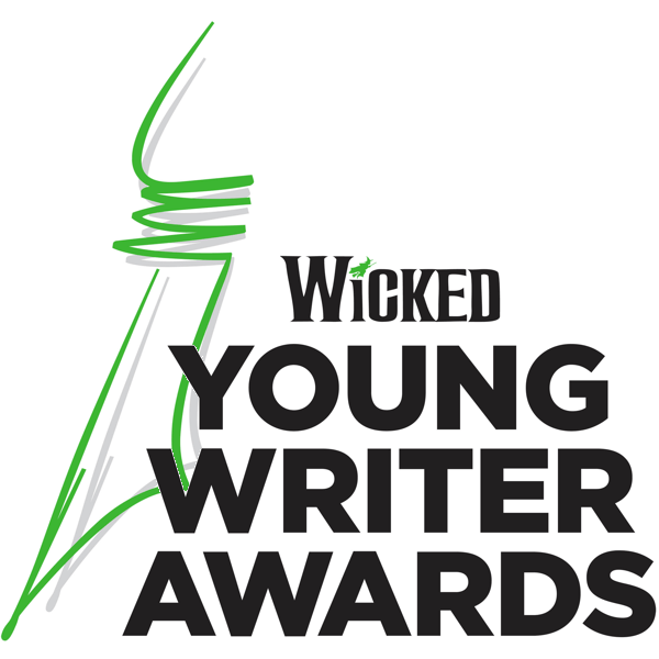 Image result for wicked young writers awards