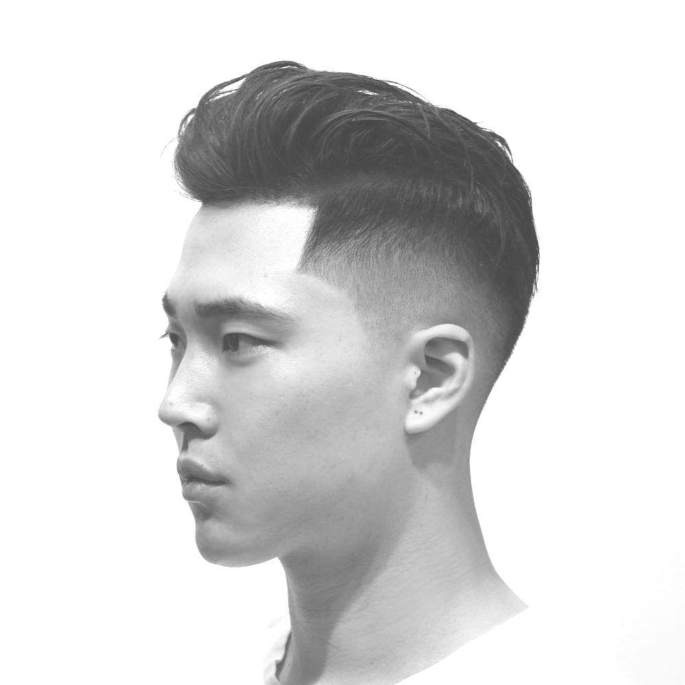 89 Amazing Fresh Haircuts For Men 2019 Haircuts For Men Cool Haircuts Asian Men Hairstyle