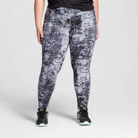 Women's Plus Size Freedom Leggings - C9 Champion® : Target | Big ...