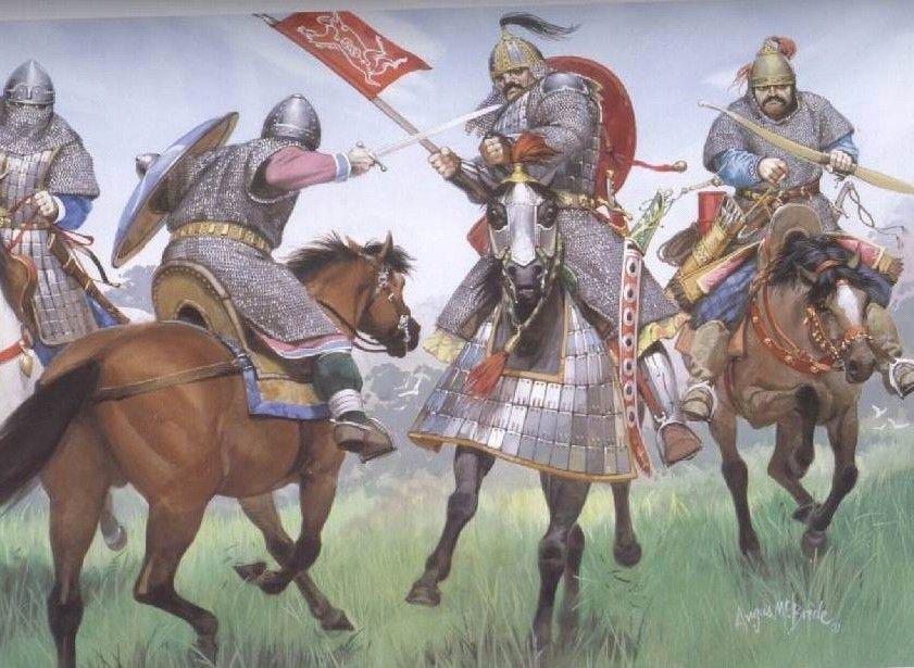 Image result for magyars