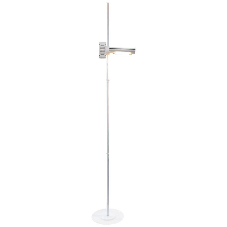 1970s Era Adjustable Halogen Floor Lamp From A Unique Collection Of Antique And Modern Floor Lamps At Https Www Lamp Halogen Floor Lamp Modern Floor Lamps