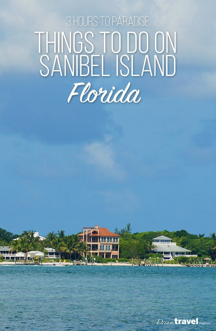 Travel guide of things to do and see on sanibel island florida vacation nvjuhfo Images