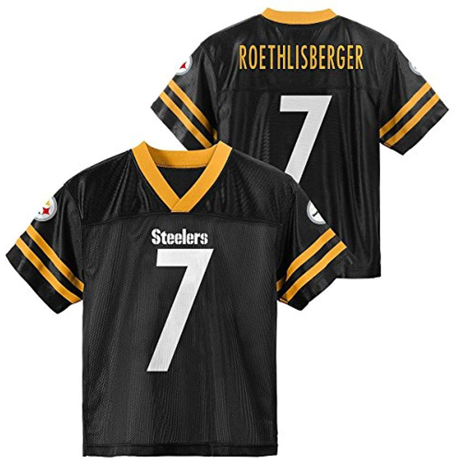 new arrival 508f2 8f477 Ben Roethlisberger Pittsburgh Steelers #Shirts | Shirts ...