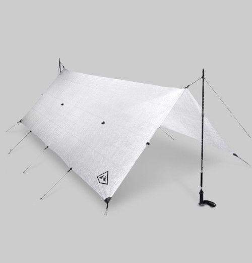 Flat Tarp by Hyperlite Mountain Gear   Mountain gear ...