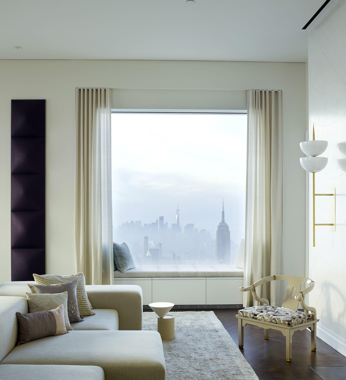 Interiors By Kelly Behun Studio Wohnung Eigentumswohnung Zeitgenossische Hauser