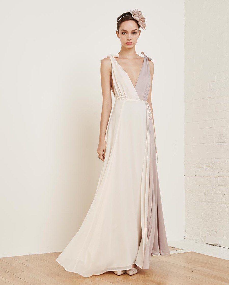 d025755c59c7 Reformation Romanica dress