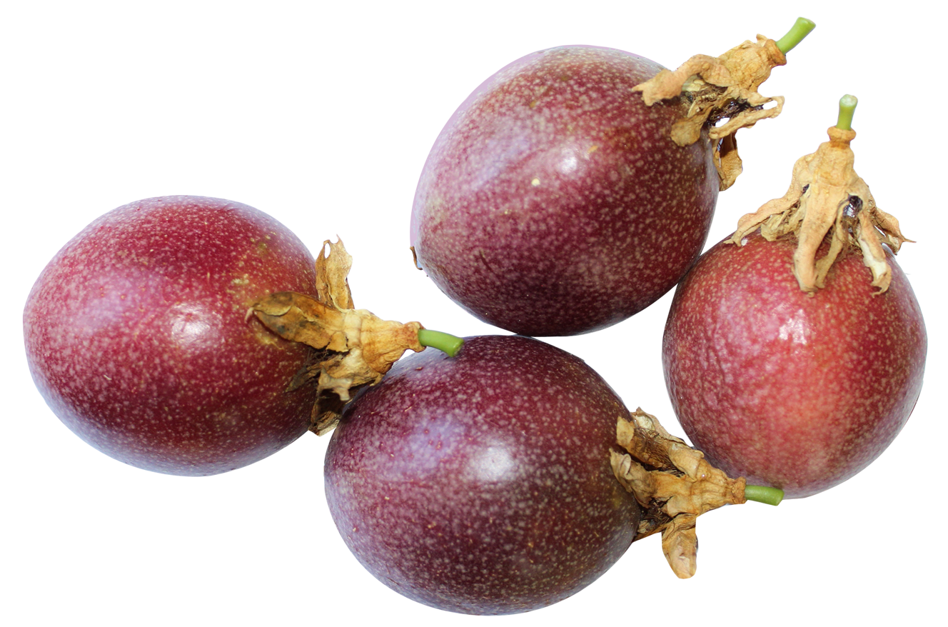 Passion Fruit Png Image Passion Fruit Image Free Png