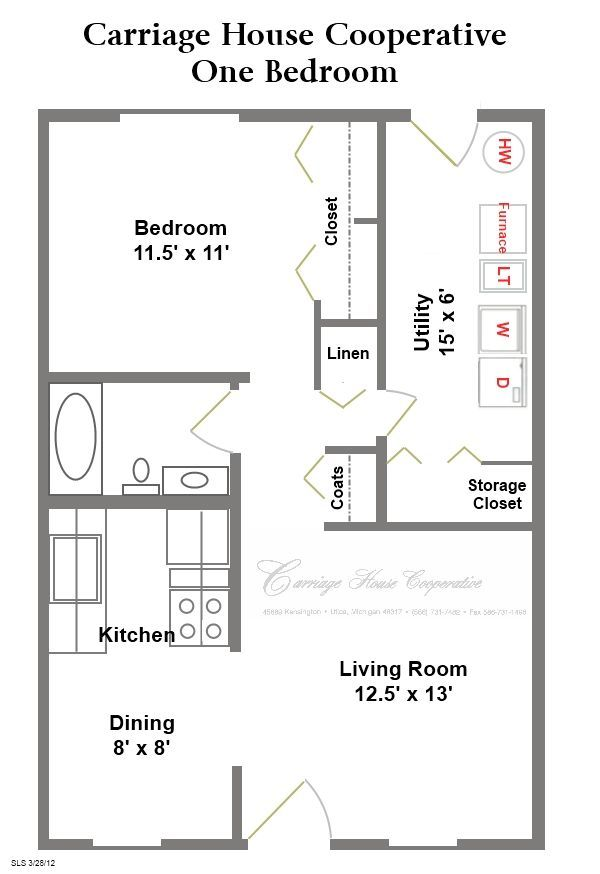 600 Square Foot House Plans Google Search One Bedroom House Plans One Bedroom House Modern Style House Plans