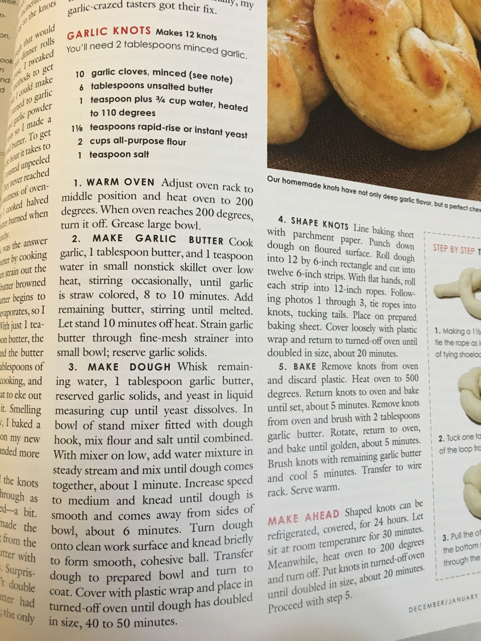 Recipes To Try 3jamigos 12 12 Its Crunch