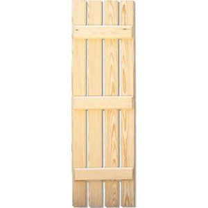 Robot Check Shutters Exterior Wood Shutters Board And Batten Shutters