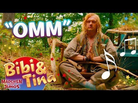 Omm Official Musikvideo In Voller Lange Aus Bibi Tina Kinofilm 3 Youtube In 2020 Kino Film Bibi Und Tina Bibi Und Tina Film