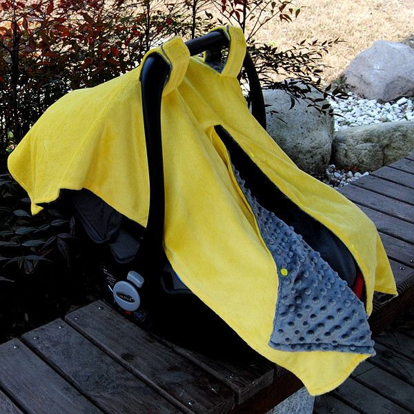 Supplier To Amazon Cuddle Multi Use Infant Baby Car Seat Canopy