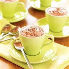 Quick And Easy Chocolate Mousse Easy Chocolate Easy Chocolate Mousse Desserts