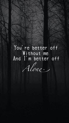 Pin By Black On Demon And Darkness Pinterest Lyrics Quotes And