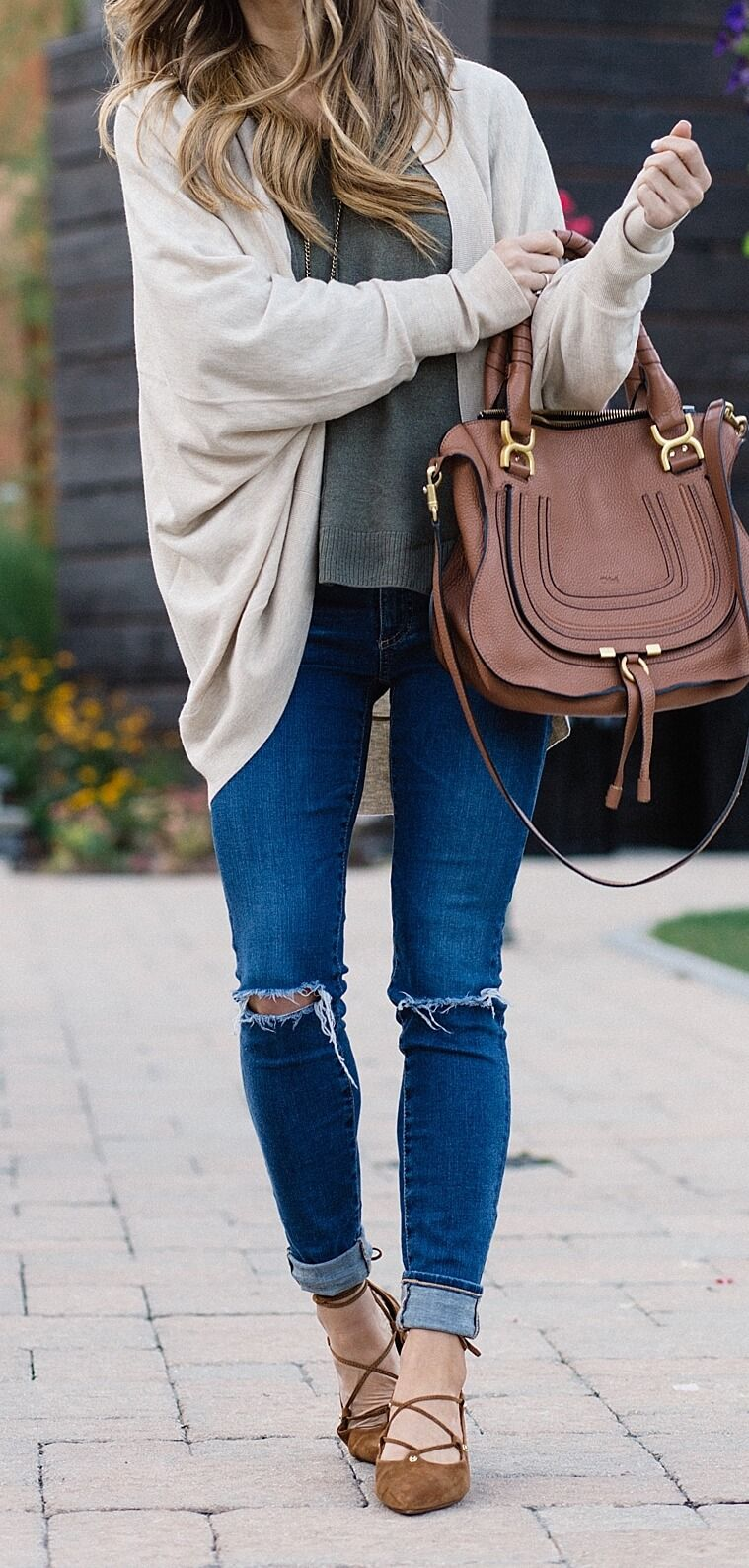 Cute, Comfy & Casual Fall Outfit For Everyday Style