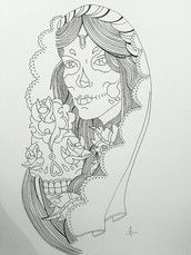 Tattoo Drawings for Girls | Design images
