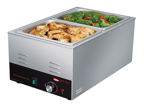 The Countertop Heated Well Chw Series From Hatco Is Specially Designed To Hold And Rethermalize Food Operable In Either A Wet Or D Hot Meals Food Fresh Food