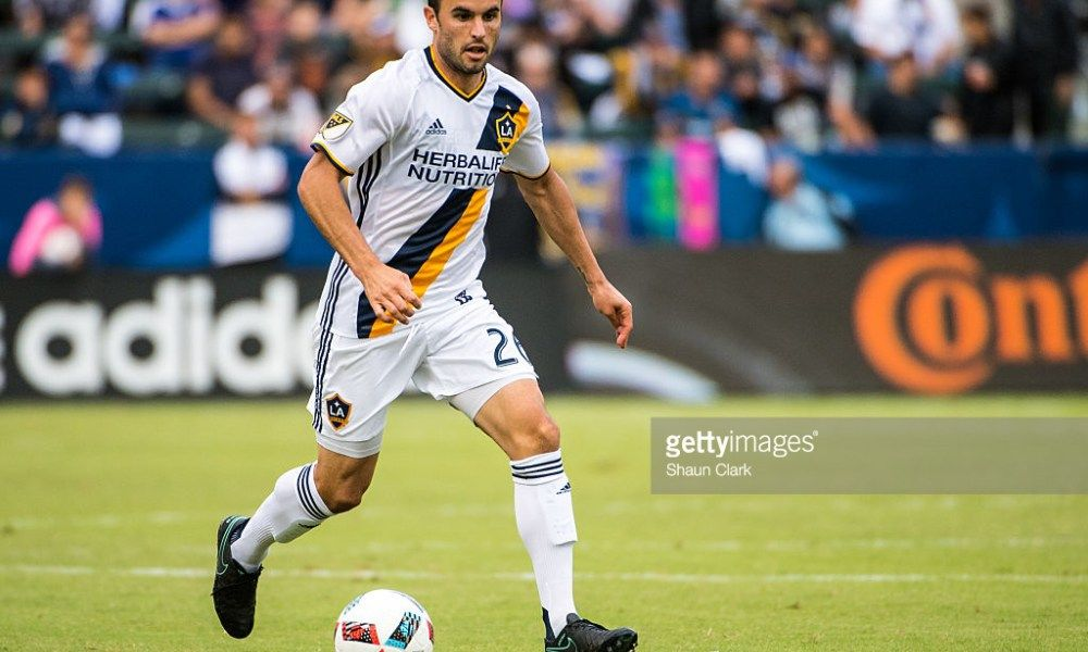 Mls Lagalaxy Makes Moves As Donovan Officially Wraps Up Playing Career La Galaxy Donovan Major League Soccer