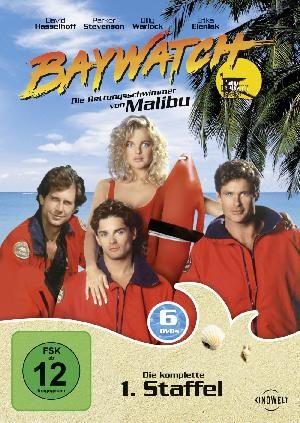 Baywatch Cover Cover Filmplakat Baywatch Baywatch