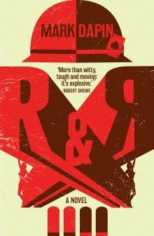 Book Cover:  R&R