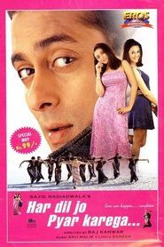 Download Har Dil Jo Pyar Karega... Full-Movie Free