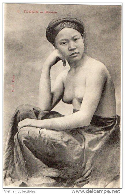 nude vietnam women photos