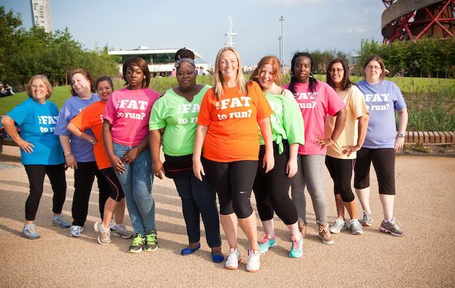 Photo of 8 Inspiring Plus-Size Fitness Bloggers