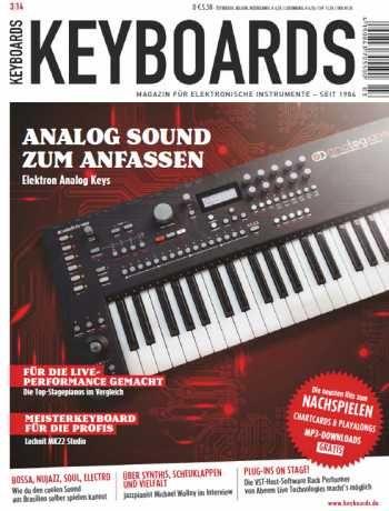 Keyboards Magazin   Mai Juni 2014 magesy.pro