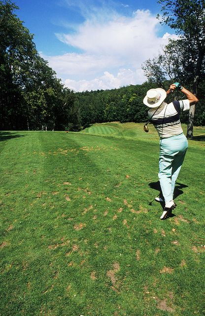 Peninsula State Park Golf Course, Door County
