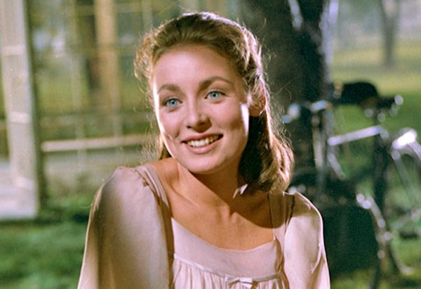Liesl Sound Of Music Google Search Mooie Actrices Actrices Muziek