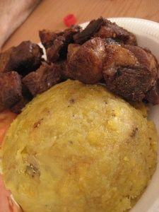 Recipe Of The Day Mofongo Boricua Recipes Food Caribbean Recipes