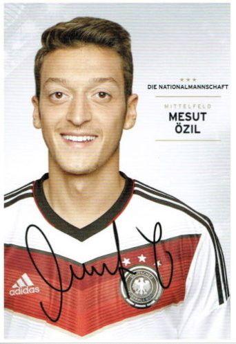 Mesut Ozil Wm 2014 Footballislife Ozil Wm 2014 Fussballspieler