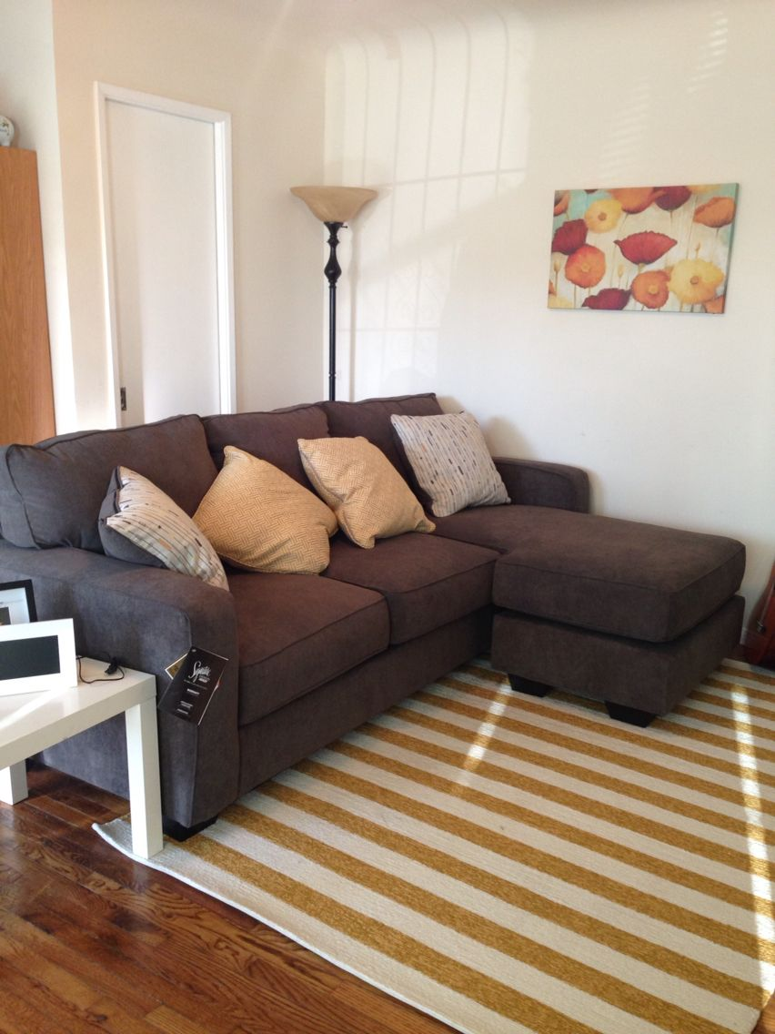 Living Es Hodan Sofa Chaise