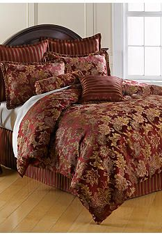 Home Accents Bonita 8 Piece Bedding Set Belk Com Bedding