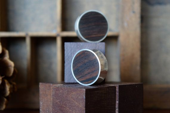 Beautiful Large Wooden Rings