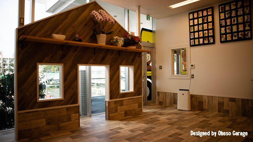 ペットショップ 犬の幼稚園 ペット教室 ペットホテル 店舗デザイン 店舗デザイン デザイン 店舗設計