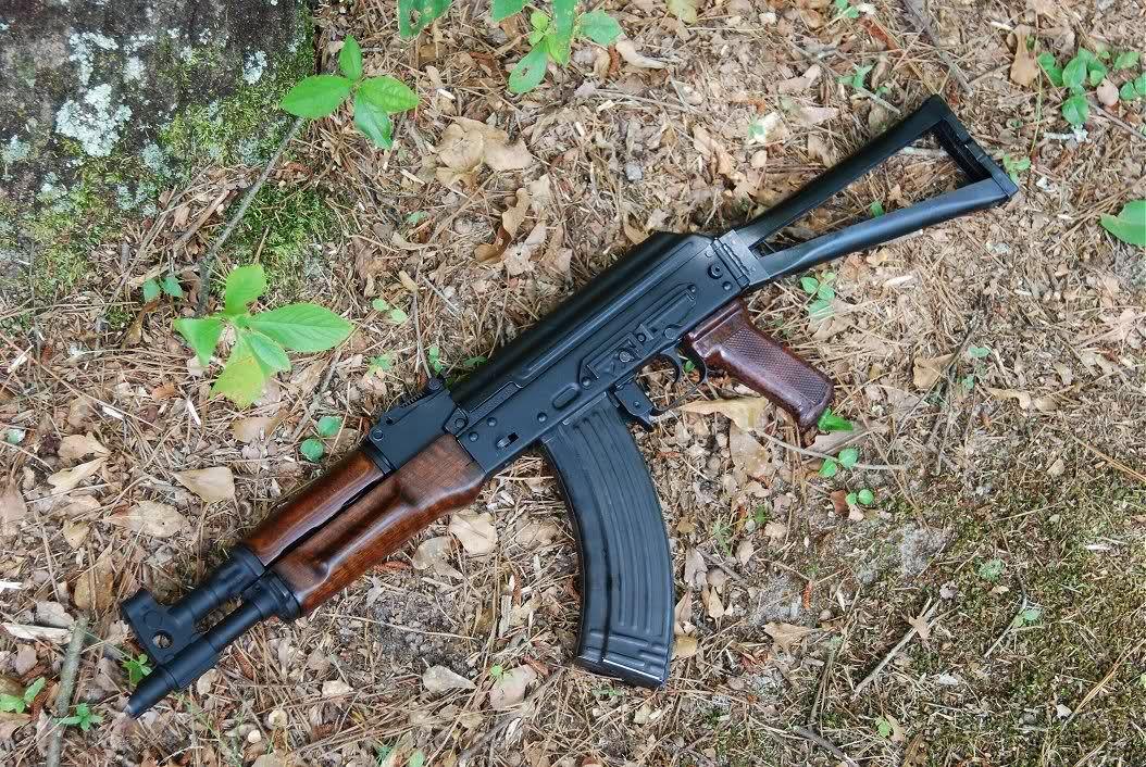 Best AK based SBR? - THR | Guns and knives | Firearms, Ak