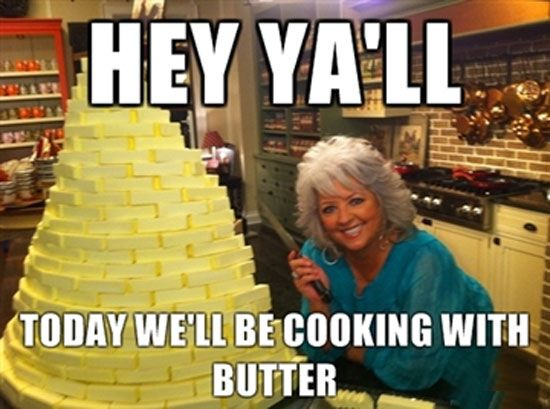 I Love Cooking Meme