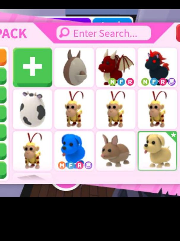 Offers In 2020 Interesting Animals Roblox Pets
