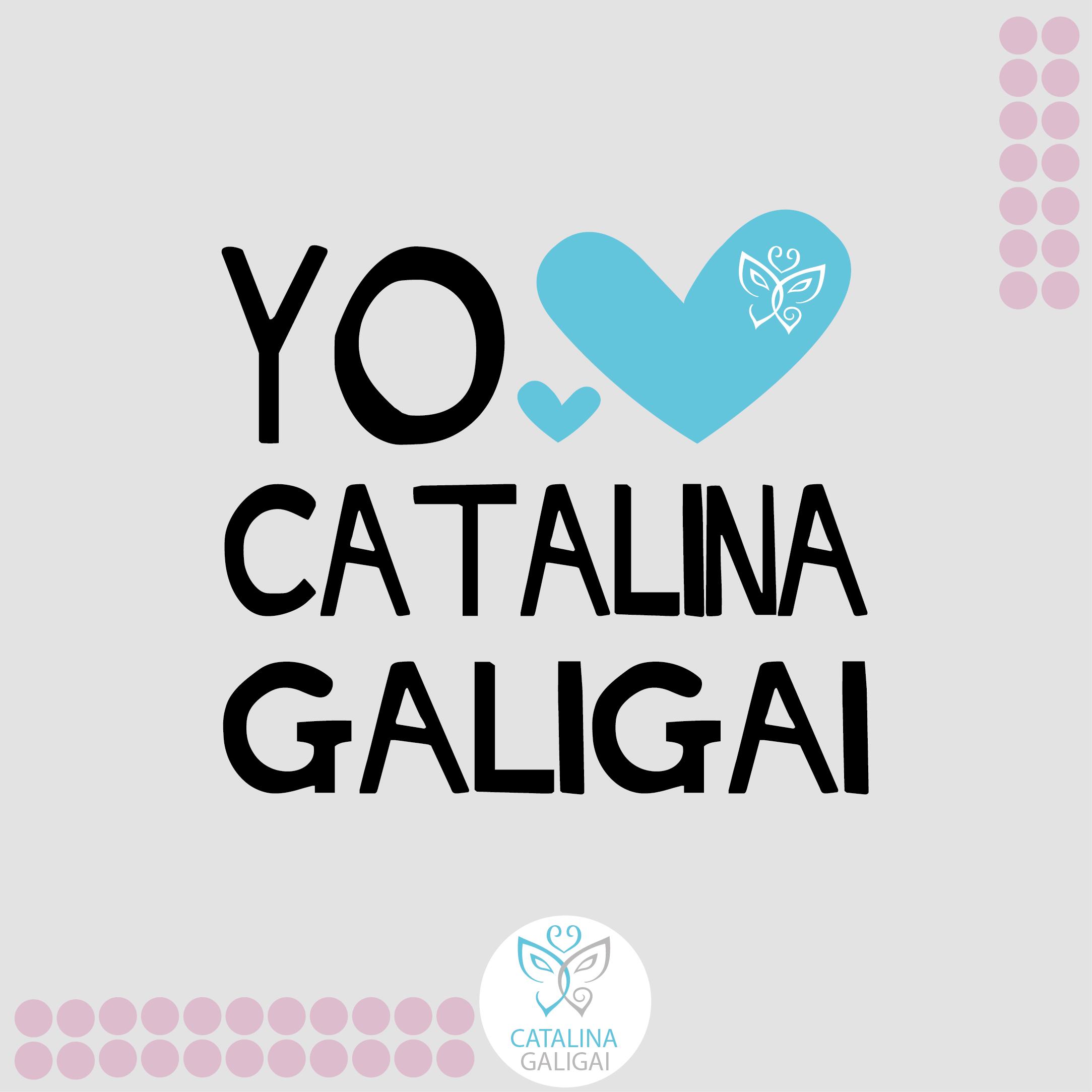 #CatalinaGaligai les desea una excelente semana  !!