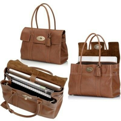 Mulberry Bayswater in Oak  1c15623723a60