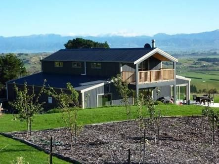 Colorbond Farm Sheds Australia Google Search Barn Style House Shed Homes Farm Style House