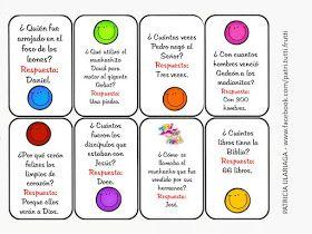 juego de preguntas para niños con respuestas ஐ