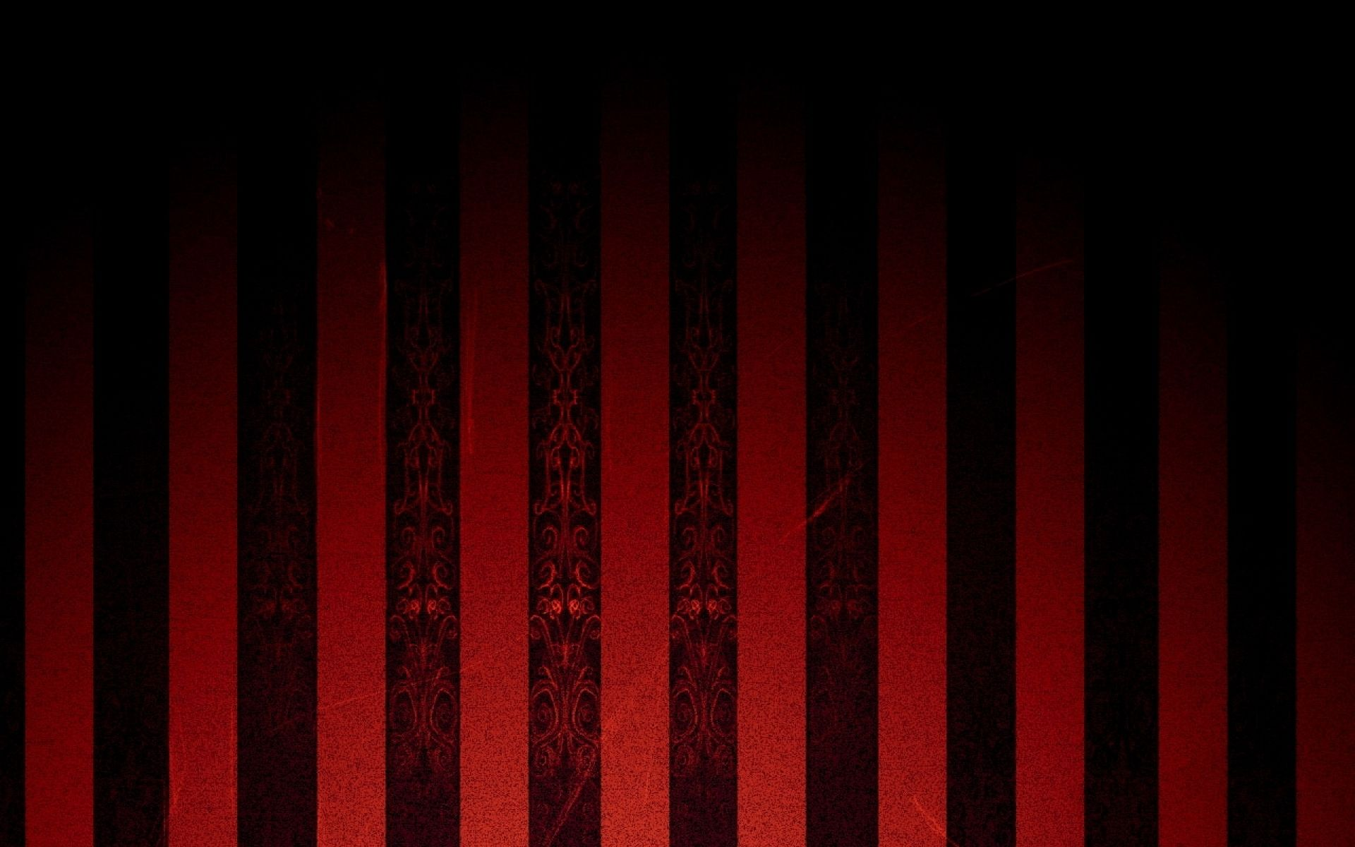 Black And Red Background art