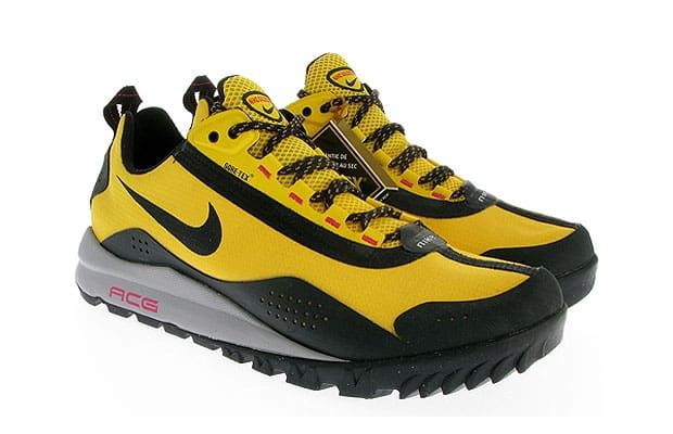 The 25 Best Nike ACG Sneakers of All Time12. Wildedge  a7fd7243f