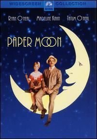 Paper Moon with Ryan O'Neal and Tatum O'Neal