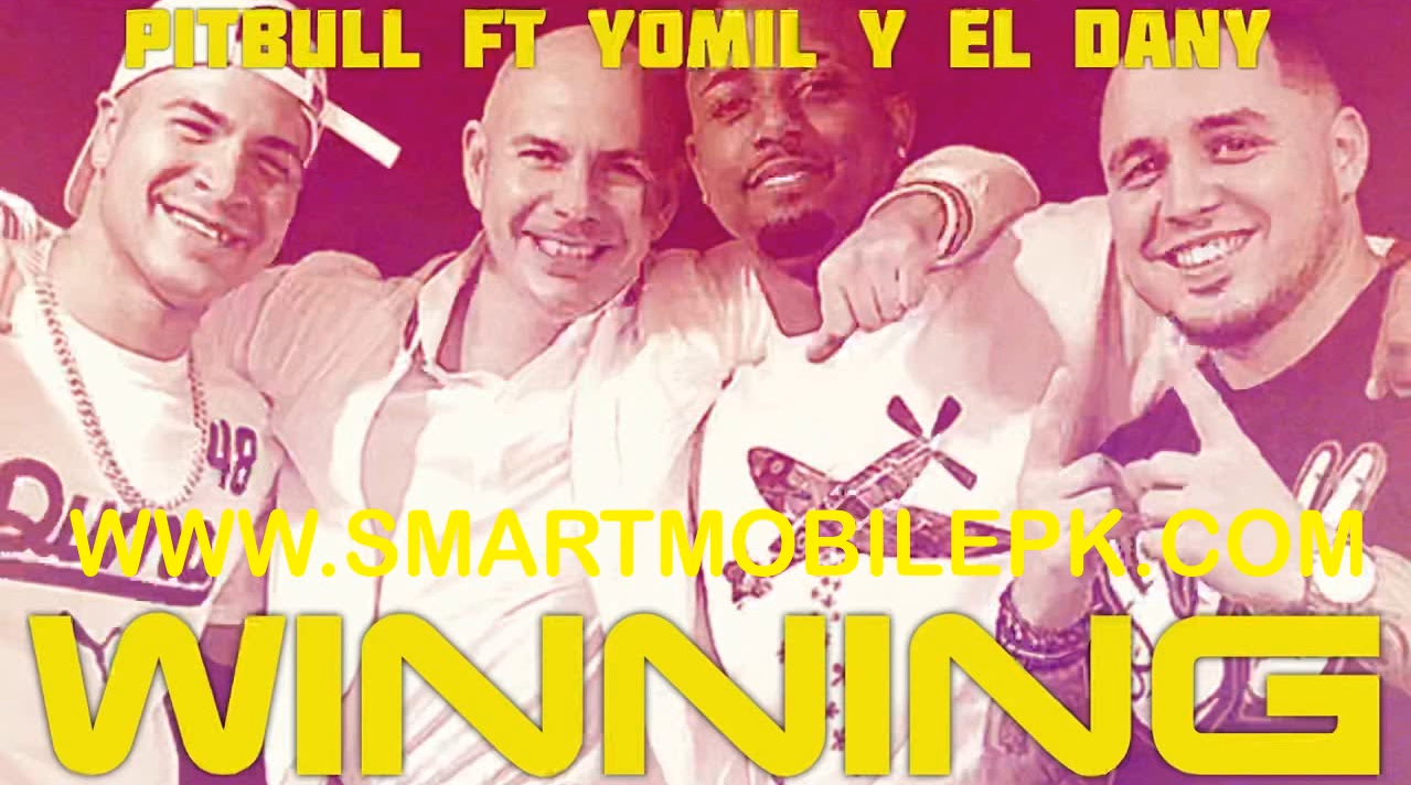 Winning Pitbull New Mp3 Song Ringtone Free Download All